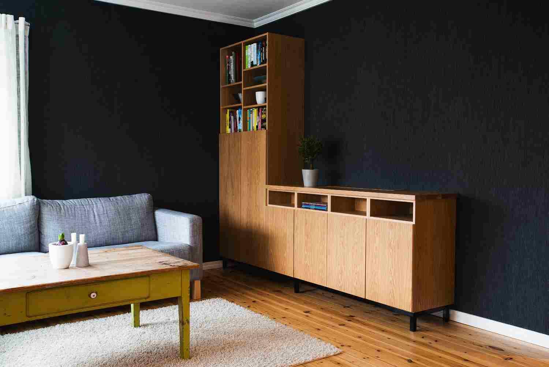 ©Avigo - seksjon stue